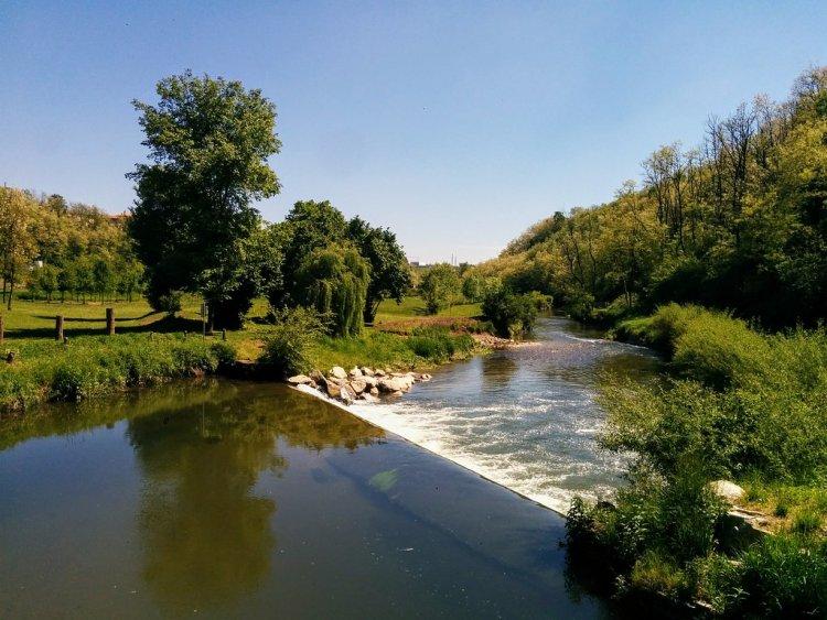 Ambiente, la qualità delle acque del Fiume Olona migliora
