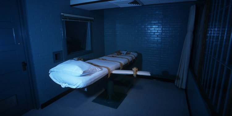 Studio: 185 persone innocenti negli USA condannate a morte