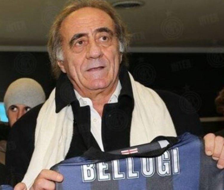 Milano, il calcio piange Mauro Bellugi
