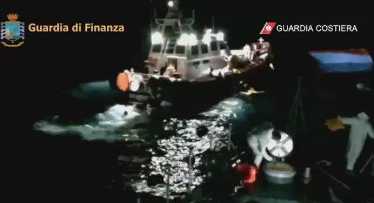 Migranti, arrivano in Sardegna coi motoscafi
