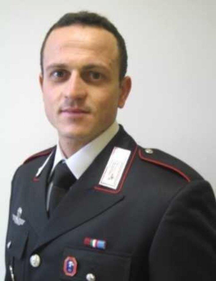 Congo, Car. Vittorio Iacovacci, deceduto nell'attentato avvenuto oggi