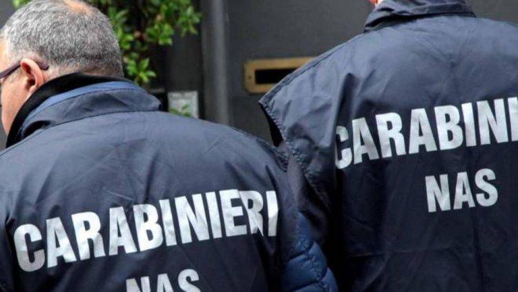 Caserta: 18 arresti e sequestro di un milione e mezzo