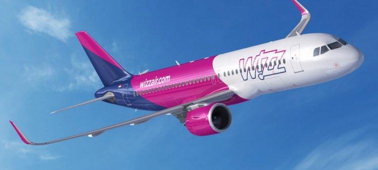 Bari  quarta base della compagnia Wizz Air in Italia