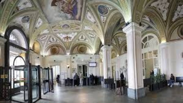 Genova. 40 milioni in beneficienza, donna deceduta di 96 anni