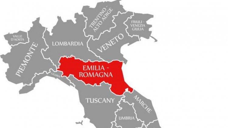 'Ndrangheta operante in Emilia, 35 esponenti di associazioni mafiose