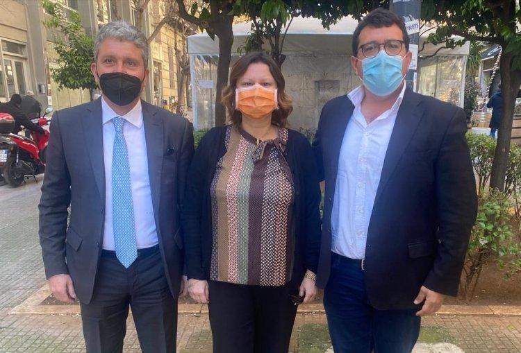 Roberta Cancilla aderisce al gruppo consiliare Lega di Palermo