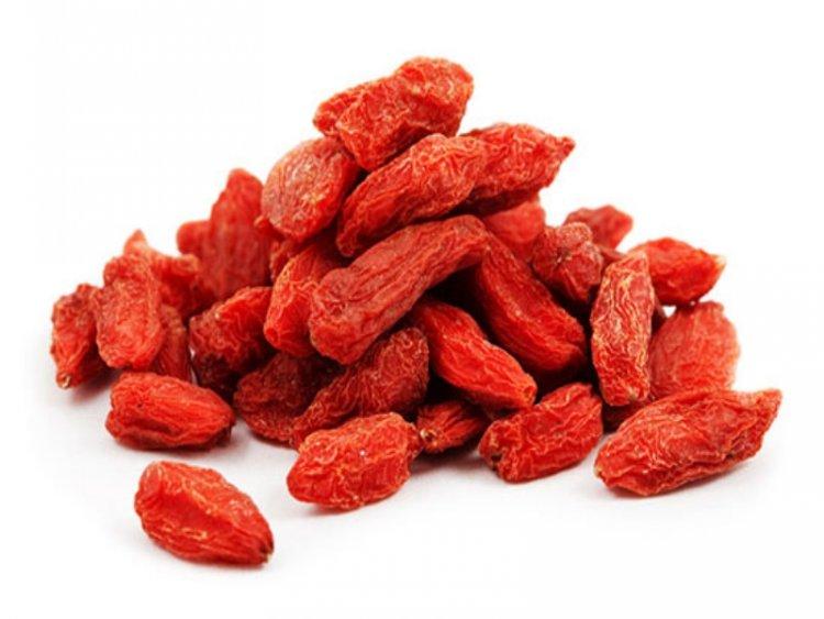 Bacche di Goji e mix frutti rossi richiamate per pesticida