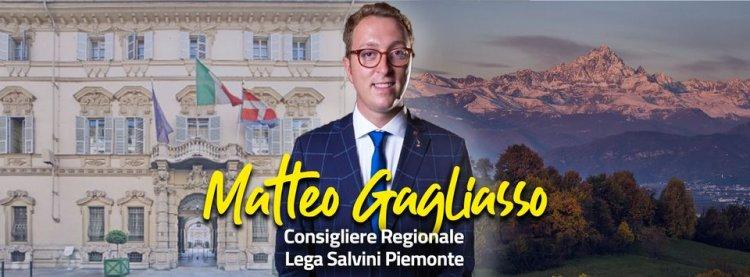 Matteo Gagliasso :Cavallermaggiore, vaccinati per il futuro
