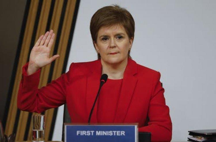 Le pericolose elezioni di maggio in Scozia