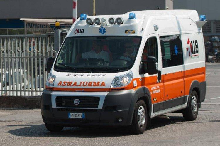Autostrada Siracusa-Catania, due feriti non gravi