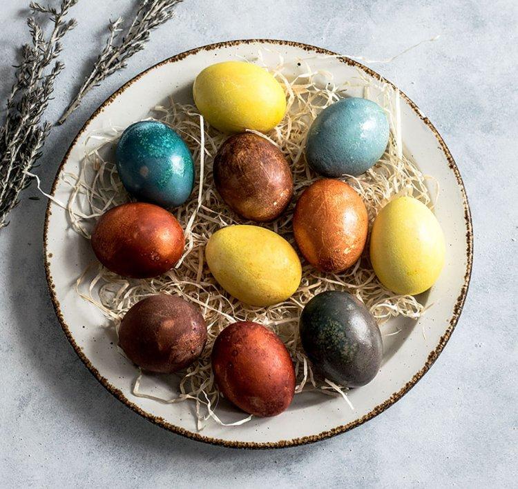 Uovo sodo o di cioccolato?