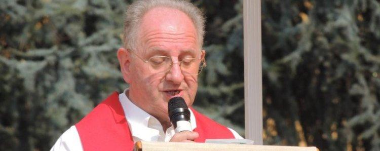 Agrate Brianza, piange la scomparsa di don Mauro Radice