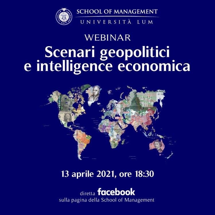 Milano, Geopolitica, Intelligence economica,  Lobbying