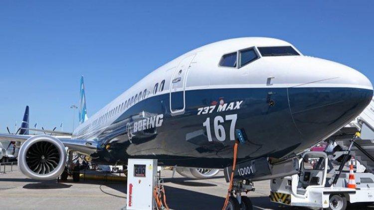 Decine di Boeing 737 MAX sono stati messi a terra per un potenziale difetto elettrico