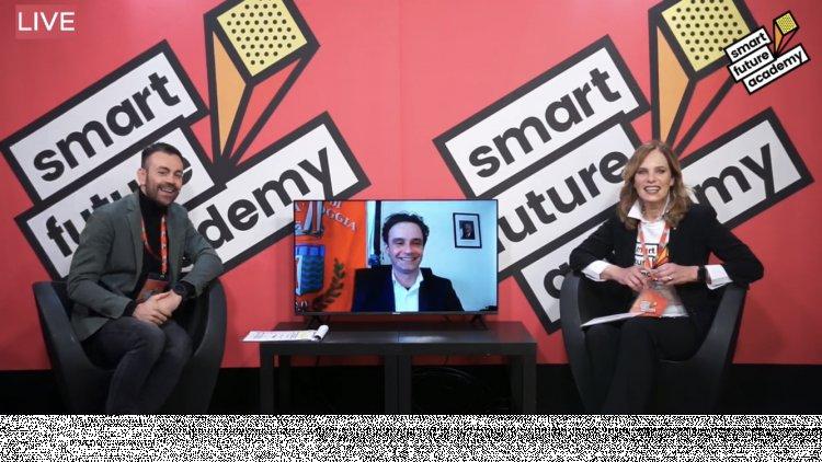 Consorzio Grana Padano e Smart Future Academy