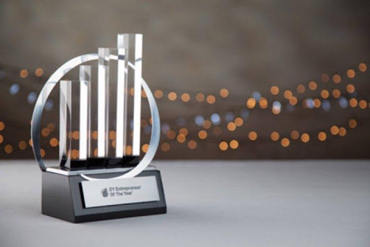 Aperte le candidature del premio L'Imprenditore dell'Anno ideato da EY