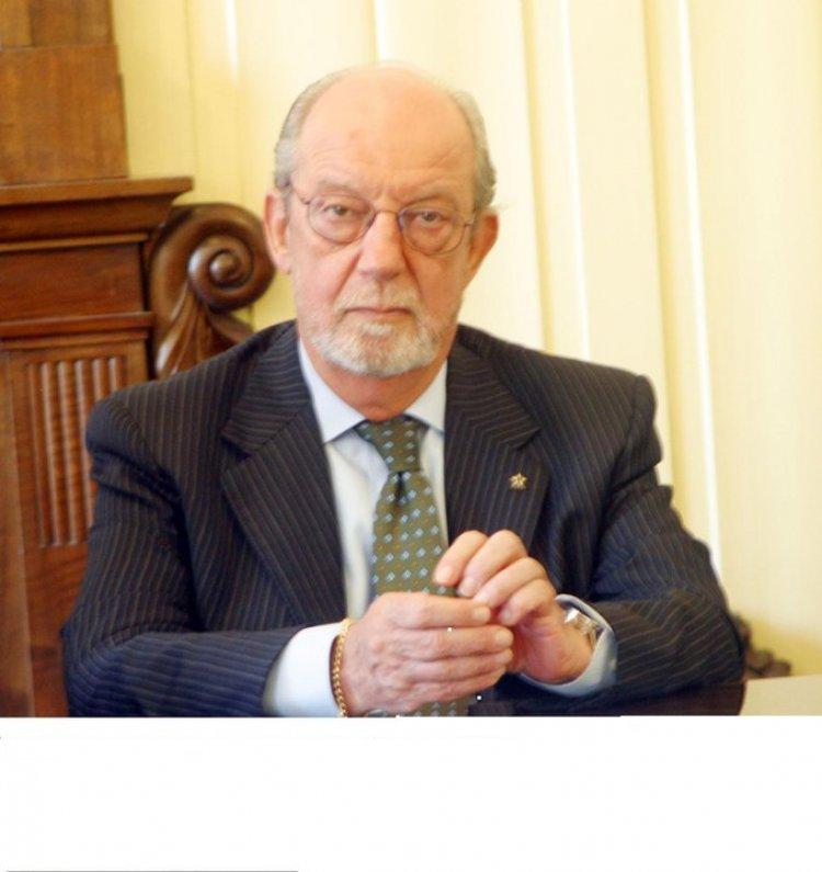 Gallarate, è mancato il  Dr. Paolo Caravati