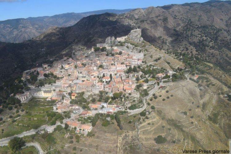 Bova, comune dell'area grecanica