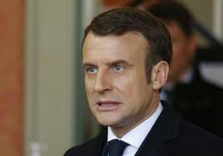20 generali francesi scrivono a Macron a difesa del patriottismo