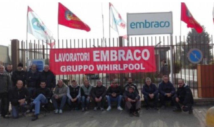 Piemonte. Vergogna ex Embraco nessun accordo 400 lavoratori licenziati