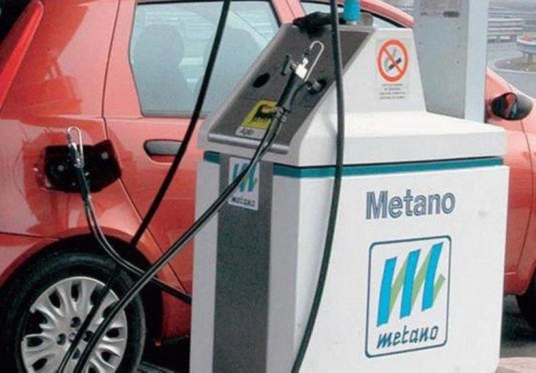 In Lombardia i veicoli a metano sono l'1,1% di quelli in circolazione