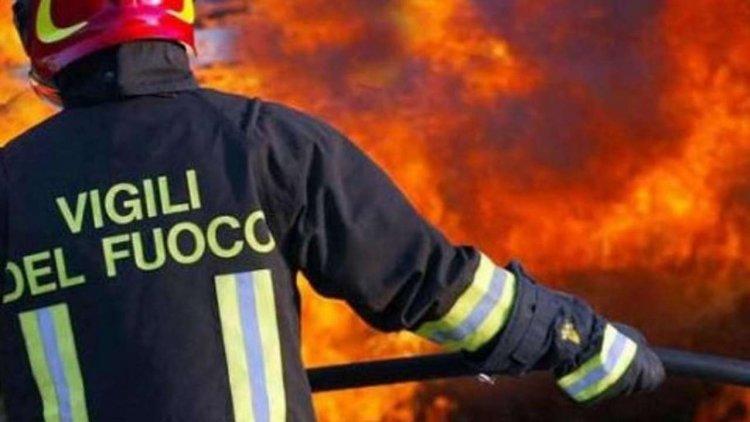 """Vigili del Fuoco: nasce il """"Distretto Appenninico Tosco-Romagnolo"""""""