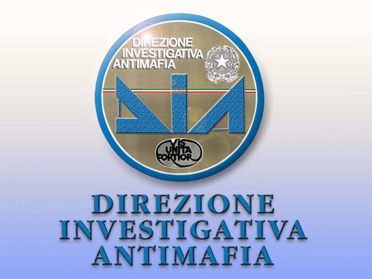 DIA Antimafia, Caserta: sequestro beni a imprenditore