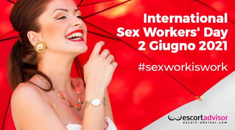 In Italia ci sono più escort che infermieri. Domani la loro festa