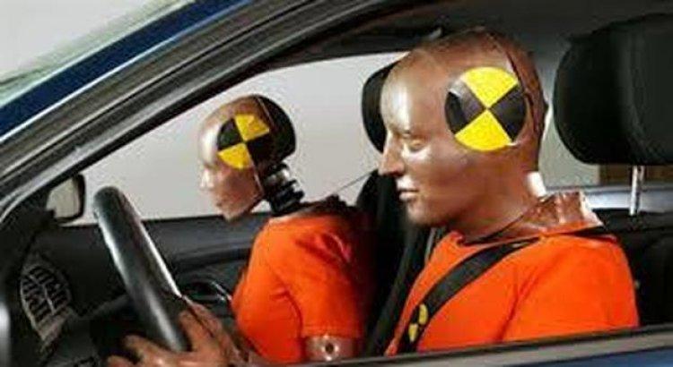 Scandalo in Francia: resti umani utilizzati per crash test automobilistici.