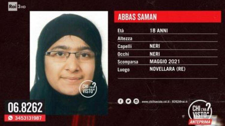 Abbas Saman non accetta il matrimonio combinato, uccisa