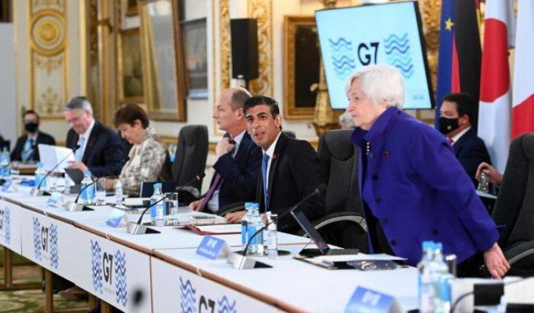 G7 intesa a misura paradisi fiscali–Svizzera out anche dopo l'accordo