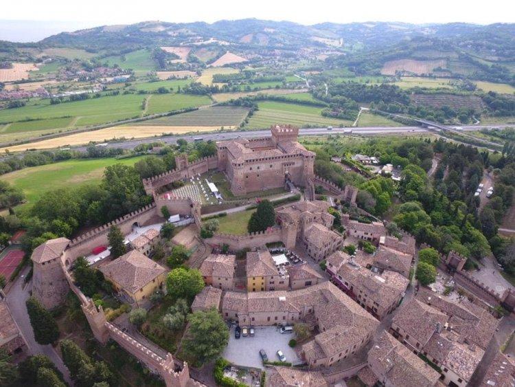 I Viaggiatori Indipendenti ripartono da Gradara e San Marino