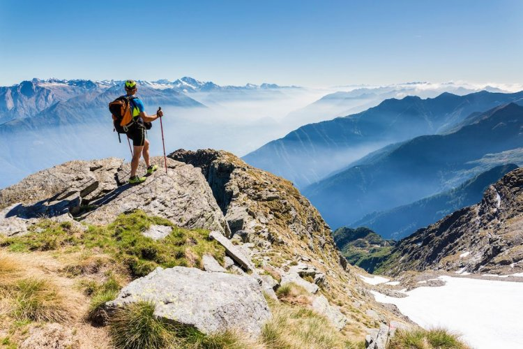 Valtellina, un luogo da amare anche d'estate