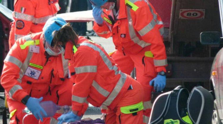 Controlli dei Nas sulle ambulanze
