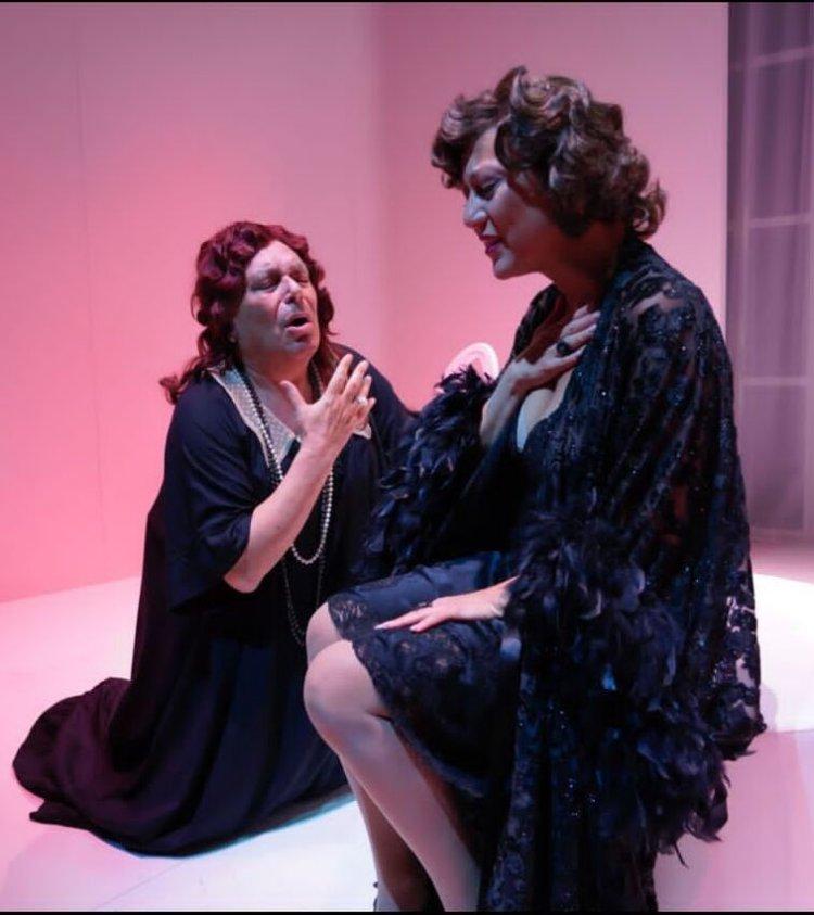 Capodimonte, spettacolo teatrale sugli stereotipi sessisti
