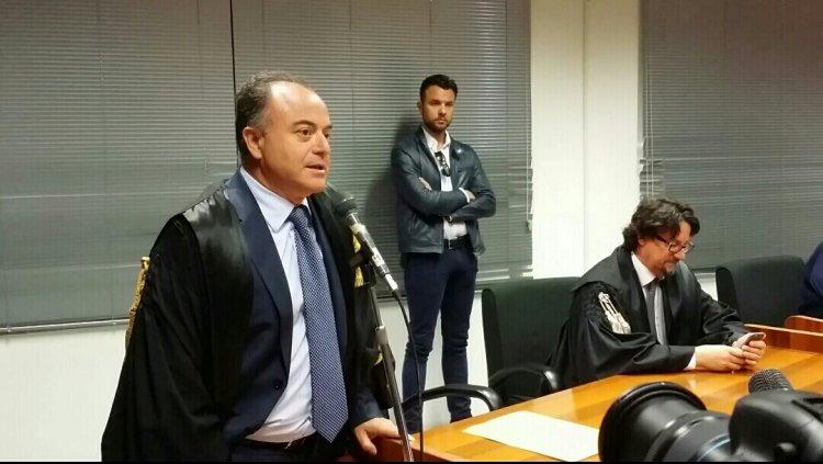 'Ndrangheta, chiesto il processo per 78 persone