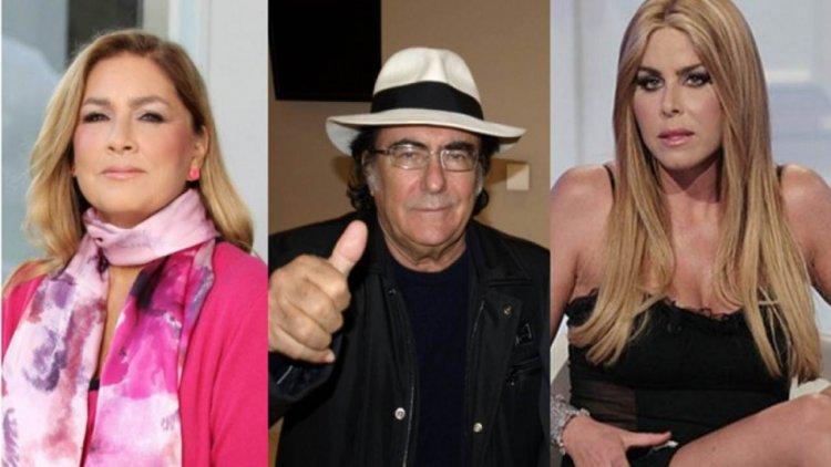 Loredana Lecciso lascia Al Bano per colpa di Romina Power