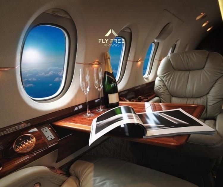 Torino,  Fly Free acquista Romavia e cambia le regole del Jet sharing