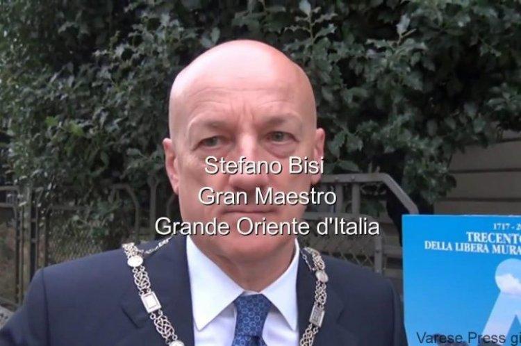 Massoneria, il Gran Maestro del Goi Stefano Bisi vince su G. Di Bernardo