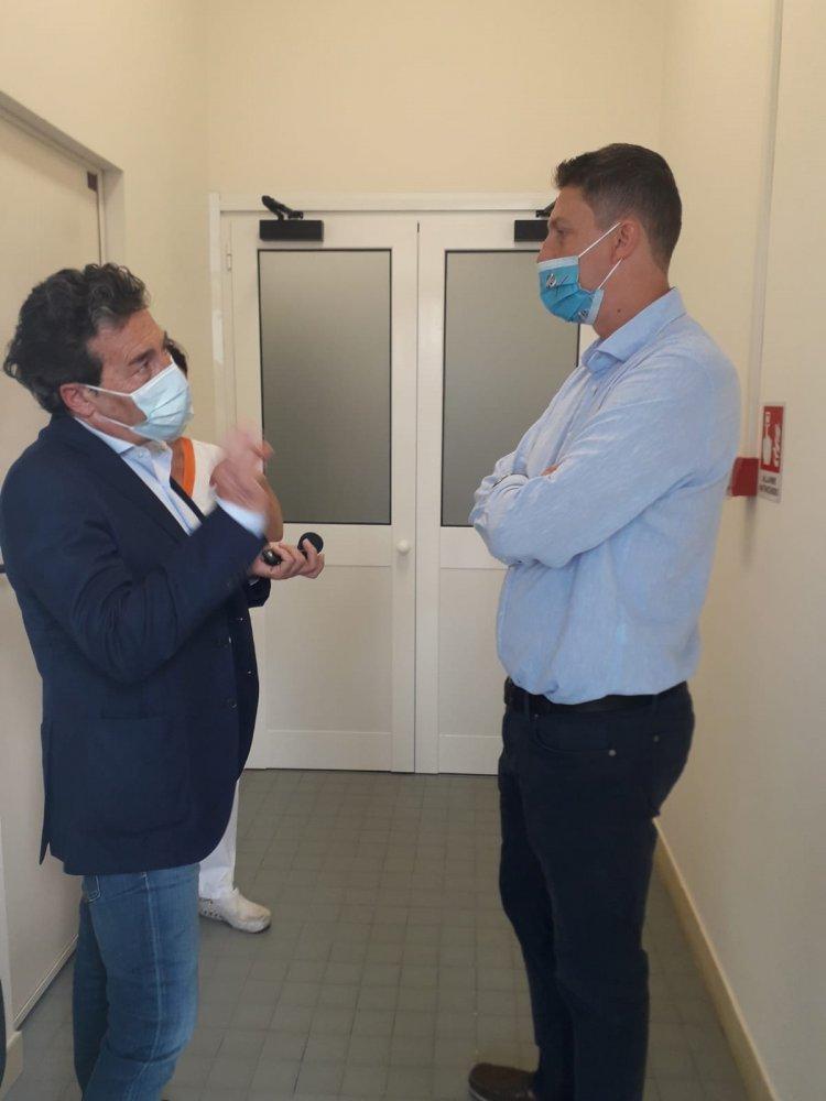 Demarchi (Lega Salvini Piemonte): riapre il Pronto soccorso di Saluzzo