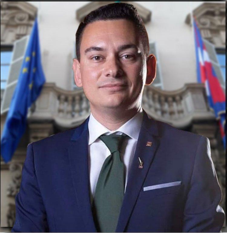 Consigliere Regionale Andrea Cane (Lega), sul pronto soccorso di Cuorgnè