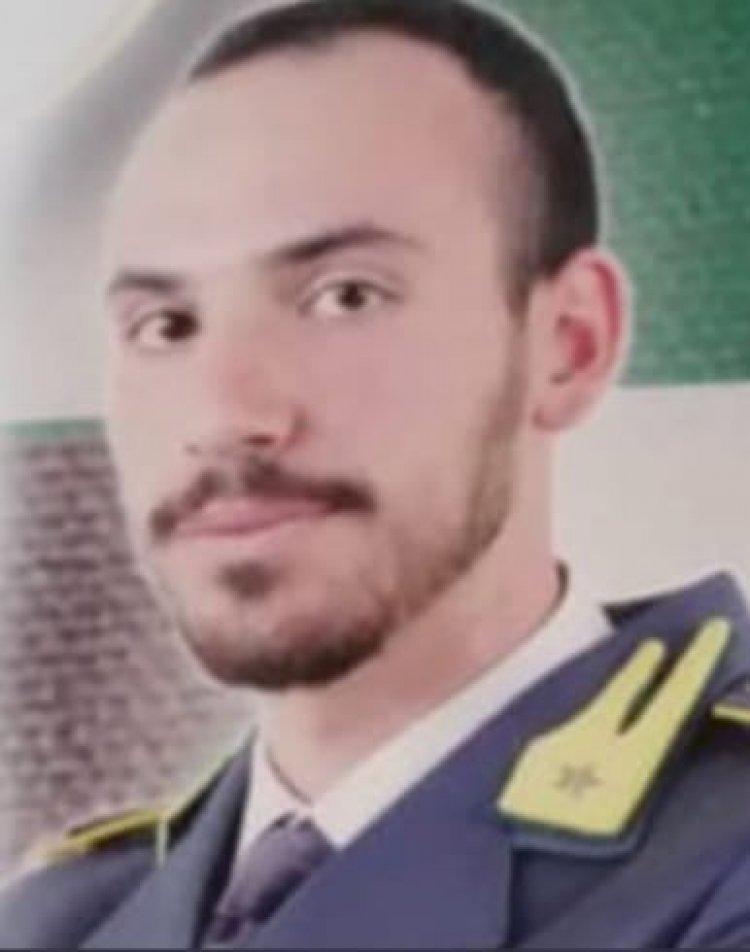 GdF, scomparsa del Maresciallo Pietro Pelella a Catanzaro