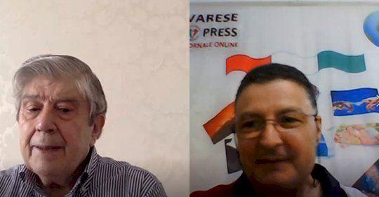 Forza Italia Varese, il Sen. Caliendo crea responsabili dei vari dipartimenti provinciali