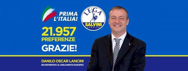 """Area Caffaro - Lancini (Lega): """"Confermata la rimozione  delle cisterne: ora non si perda più tempo!"""""""