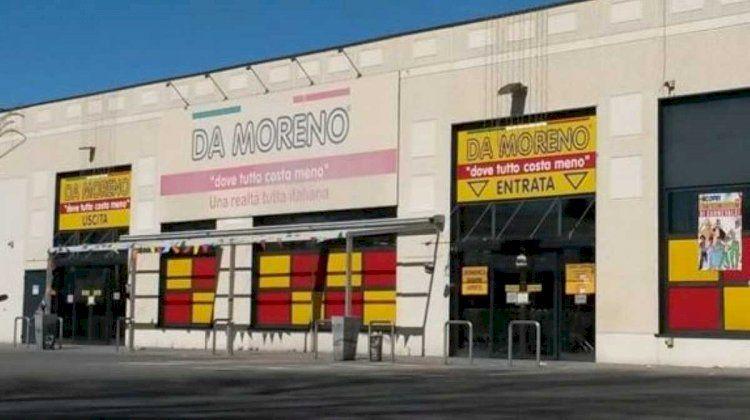 """""""Da Moreno"""" va al  fallimento"""