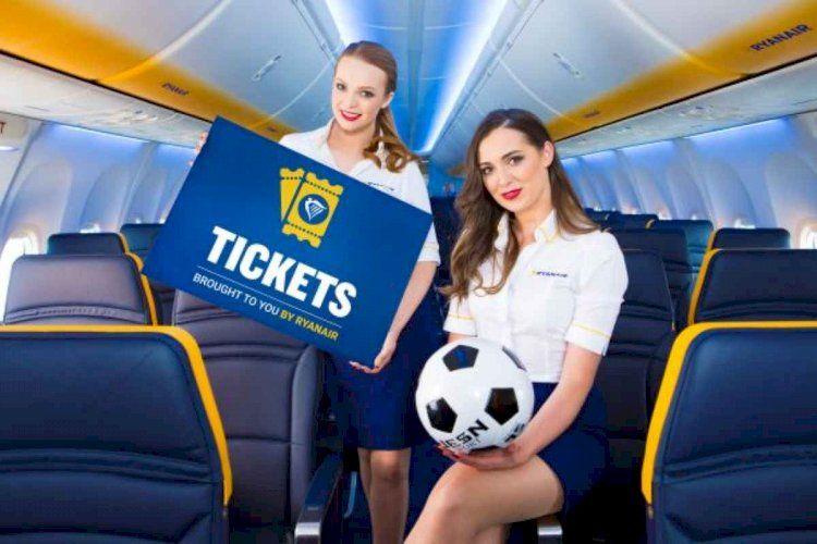 Ryanair rimuove il supplemento sul cambio volo23 giu 2020